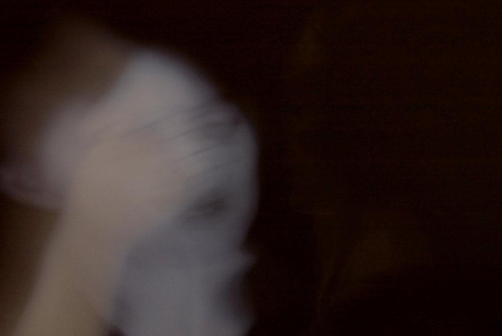 espace temps simulacre et lapin blanc